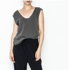 Project social t bad seed muscle tank M